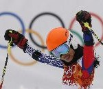 Ski Officials Suspended For Rigging Vanessa-Mae Qualification For Olympics