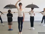 Want More Boys In Ballet? Form A Boys' Ballet School