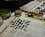 Is The Crossword Puzzle Going Extinct?