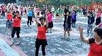 """China's """"Dancing Grannies"""": The Backlash"""