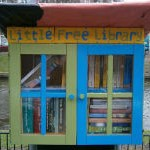 Why Do We Love Little Free Libraries So Much?