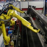 What's It Like Working With, And Managing, Robots?