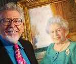 Artist Rolf Harris Was Convicted For Indecent Assault. And Now His Art Is…