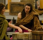 Forget Supertitles; Just Bring Your iPhone Or iPad To Wolf Trap's 'Carmen' [AUDIO]