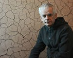 Why Andy Goldsworthy Is Working In Town Instead Of 'In Nature'