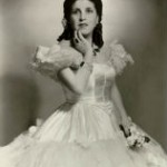 The Great Soprano Licia Albanese Is Dead At 105