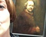 London's National Gallery (FINALLY) Allows Photography – Yes, Including Selfies With Self-Portraits