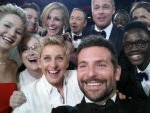 Emmy Sponsors Desperately Try To Recreate Success Of Ellen's Oscars 'Group Selfie'