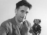 Will Self Declares George Orwell 'A Literary Mediocrity'