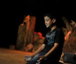 Student Actors In Ramallah Use Theatre To Tell Their Stories As Palestinians