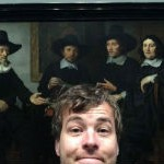 Will Selfies With The Great Masters Encourage Us To Lose Even More Touch With The Real World?
