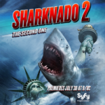 Sharknado And Its Sequel Are Changing Television