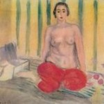 Stolen Matisse Returned To Venezuelan Museum
