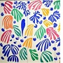 Matisse Show At Tate Modern Breaks Attendance Records