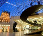 The Louvre's Re-Revamp (For The 21st Century)