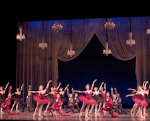 What Happened To Ballet San Jose As It Was Cresting A Wave