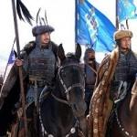 Take That, Borat! And Putin! Kazakhstan Creates Its Own 'Game Of Thrones'