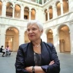 Harvard Art Museums Have A New Director