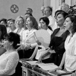 More Proof That Choral Singing Is Really Good For You