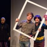 The Great American Play? And The Audience Survey Says…