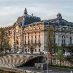 List Of Finalists To Lead The Musee d'Orsay