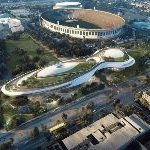 Geroge Lucas Selects LA As Home For His $1 Billion Museum
