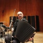 What The New York Phil Does When It Needs An Accordion Player
