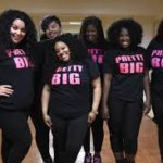 Pretty Big Dance Company Gets More Than A Pretty Big Audience