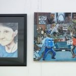 House Republicans Fight To Remove Student Painting In US Capitol Depicting Civil Unrest