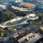 What Landing The Lucas Museum Says About L.A.