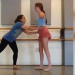 How Ballet Helped A Neurological Patient Regain The Ability To Walk Across A Room