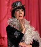 Marta Becket, Dancer Who Built An Opera And Ballet Theatre In Death Valley, Dead At 92