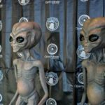 One Neuroscientist Wants To Understand Why People Who See UFOs Seem To Feel Really, Really Good