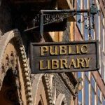 A BIG Ten-Year Drop In Visitors To UK Public Libraries