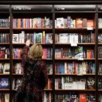 For The First Time Since 2008 Book Seller Waterstone's Makes A Profit