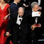 The Oscars End With An Envelope Mix-Up At The Worst Possible Time