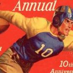 Ten Longform Literary Essays About That Most Unliterary Of Sports, Football