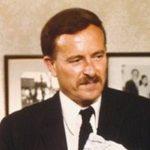 Actor Alec McCowen, 91