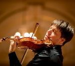 Looking In On Joshua Bell At Mid-Career