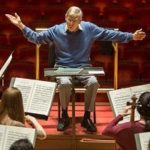 How Herbert Blomstedt Keeps Up His Busy Conducting Schedule At 90