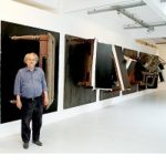 Jannis Kounellis, Pioneer Of Italy's Arte Povera Movement, Dead At 80