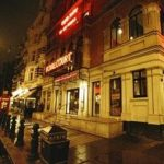 Alleged Sexual Assault At London's Royal Court Theatre