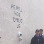 Shia LaBeouf's 'He Will Not Divide Us' Has Found A New Home