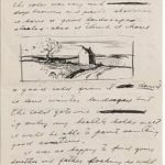 Andrew Wyeth's Love Letters