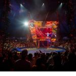 Bankrupt Big Apple Circus To Return After Purchase By White Knight