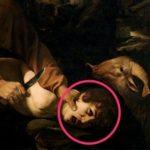 Caravaggio's Boyfriend Has Been Identified, It Seems