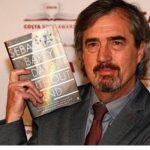 Gay-Themed Novel Wins Sebastian Barry His Second Costa Award
