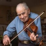 America's (And Maybe The World's) Oldest Working Conductor