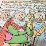 Publisher Shuts Down Magazine In Istanbul Over Cartoon Of Moses