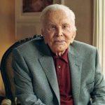 Kirk Douglas At 100 – He's Still Here